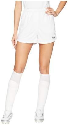 Nike Dry Academy Soccer Short Women's Shorts