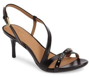 Women's Calvin Klein Lorelai Sandal $108.95 thestylecure.com