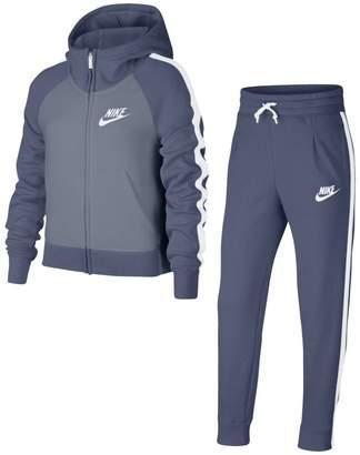 Nike Sportswear Older Kids'(Girls') Tracksuit