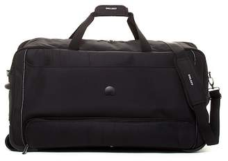 "Delsey Chantillon 28"" Trolley Duffle Case"