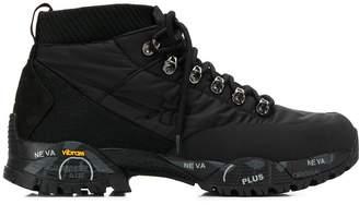 Premiata Loutreck Var 113 boots
