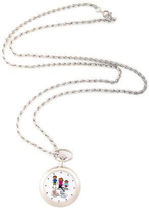 FINE JEWELRY Unisex Pendant Necklace