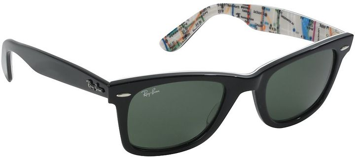 Rayban Special edition wayfafer sunglasses