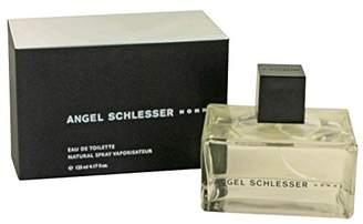 Angel Schlesser by Eau De Toilette Spray 4.2 oz by
