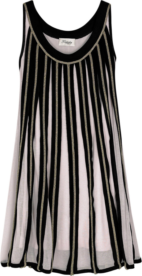 Temperley London Mini Bow dress