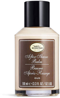 The Art of Shaving Oud After-Shave Balm, 3.3 oz.