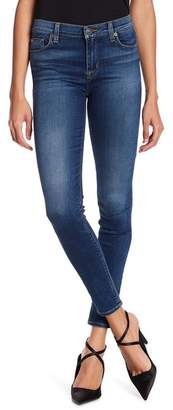Hudson Jeans Nico High Rise Skinny Jeans