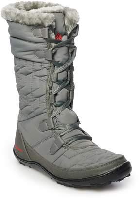 Columbia Mission Creek M Women's Waterproof Winter Boots
