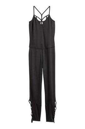 H&M Yoga Jumpsuit