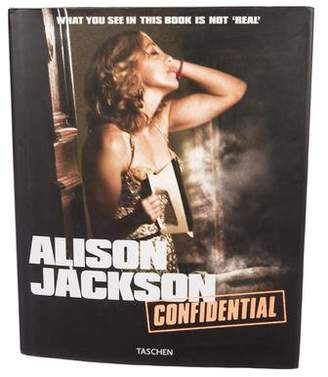 Taschen Alison Jackson Confidential