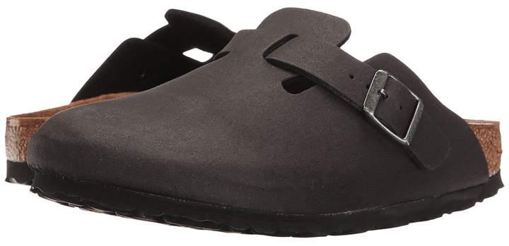 Birkenstock - Boston Vegan Clog Shoes