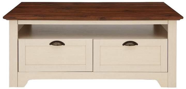 Devon Storage Coffee Table