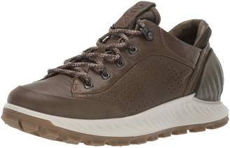 Ecco Men's Exostrike Low Rise Hiking Shoes
