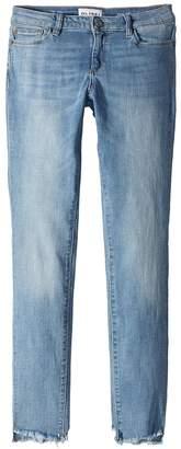 Ocean Drive DL1961 Kids Chloe Skinny Jeans in Girl's Jeans