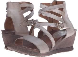 Miz Mooz Shay Women's Wedge Shoes