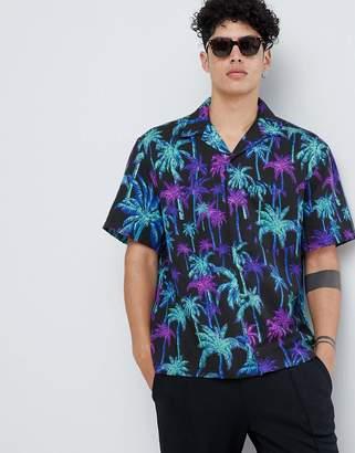 Weekday Skyway Palm Shirt