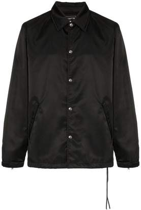 Mastermind Japan logo embroidered jacket