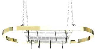Kinetic Classicor Hanging Pot Rack