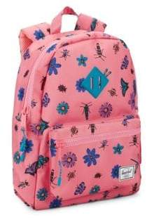 Herschel Strawberry Central Park Backpack