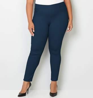 Avenue Butter Denim Pull-On Skinny Jean in Indigo