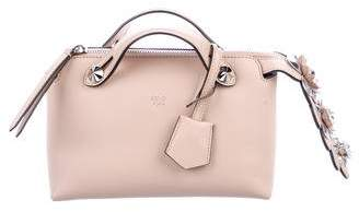 Fendi Embellished Mini By The Way Bag