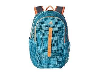 adidas Hermosa Mesh Backpack Backpack Bags
