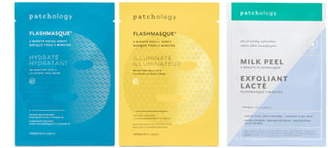 Patchology Perfect Weekend FlashMasque® Facial Sheets