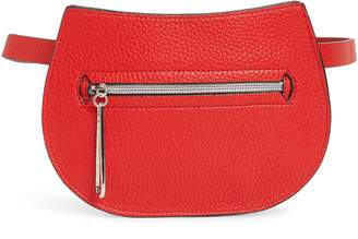 Danielle Nicole Trish Faux Leather Belt Bag
