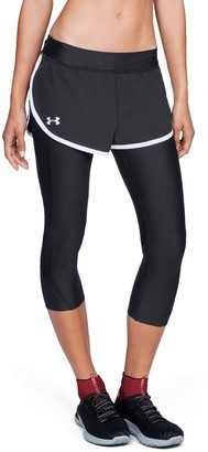 Under Armour Women's UA Armour Fly Fast Shapri