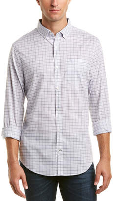 Original Penguin Seven For All Mankind Woven Shirt