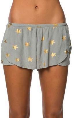 Women's O'Neill Prairie Woven Shorts $44 thestylecure.com