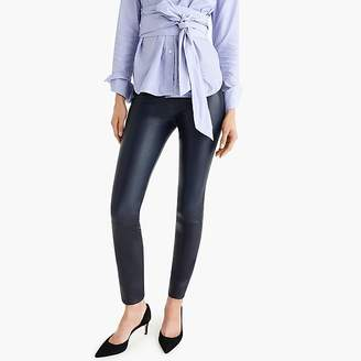 J.Crew Collection leather legging