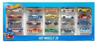Hot Wheels Mattel Inc. 'Hot Wheels(R)' Cars (20-Pack)