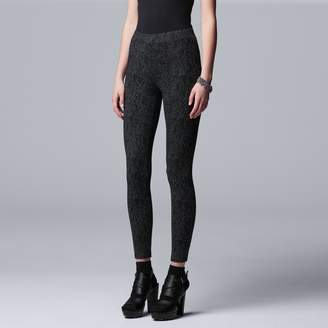 best supplier sneakers choose original Simply Vera Wang Leggings - ShopStyle