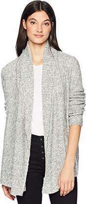 Jack by BB Dakota Junior's Happiness is Heathered Soft Cardigan