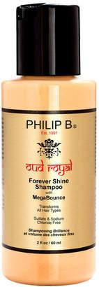 Philip B Oud Royal Forever Shine Shampoo - Travel Size