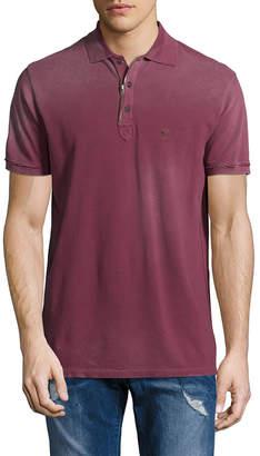 Diesel Kalanit Camicia Polo Shirt