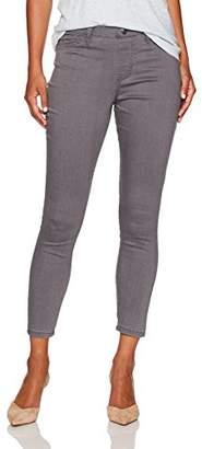 Lee Women's Petite Slimming Fit Legging, XL