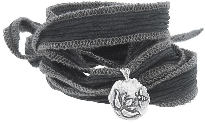 Catherine MichielsCatherine Michiels Acceptance Charm - Silver