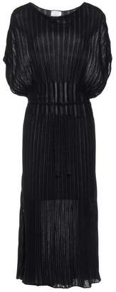 Antipast (アンティパスト) - アンティパスト 7分丈ワンピース・ドレス