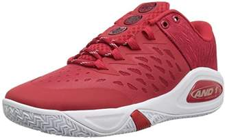 AND 1 Men's Attack Low Basketball Shoe