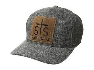 Flexfit STS Ranchwear STS Ranchwear Patch Ball Cap