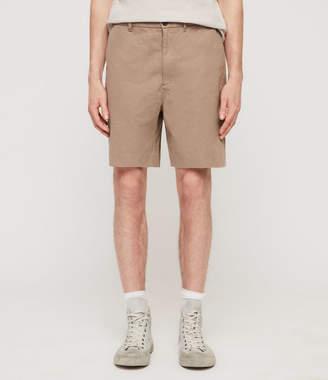AllSaints Muro Shorts