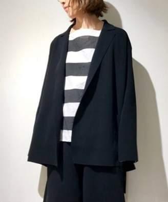 Journal Standard (ジャーナル スタンダード) - journal standard luxe 【unfil/ アンフィル】milanoribbed-knit jacket◆