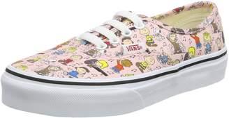 Vans x Peanuts Dance Party Girls Toddler Infant Kids Sneakers