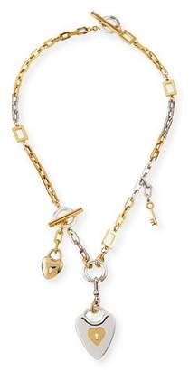 Lulu Frost Folly Charm Necklace
