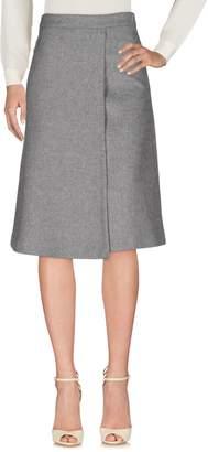 SET 3/4 length skirts