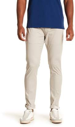 Scotch & Soda Stretch-Twill Chino Pants