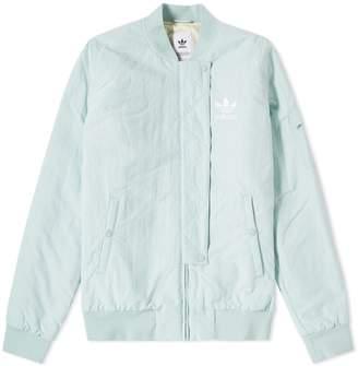 adidas Padded MA-1 Jacket