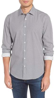 Rodd & Gunn Oak House Regular Fit Sport Shirt